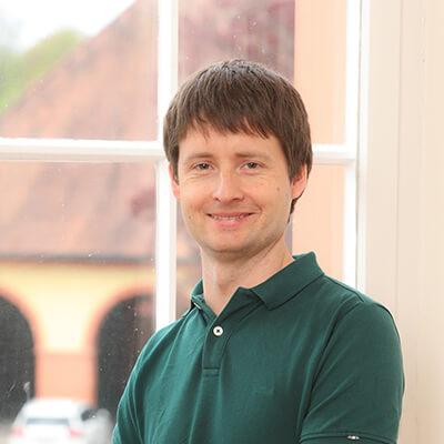 Fabian Dreier